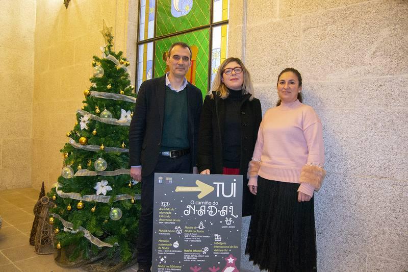 Tui aposta por un Nadal que pon en valor os seus recursos, sustentable e singular