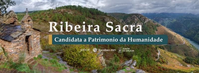 A Xunta remite ao Comité Español da Unesco a candidatura da Ribeira Sacra para converterse na sétima reserva da biosfera