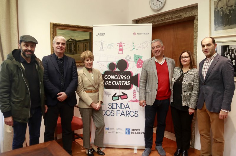 O certame Senda dos Faros promove o valor lingüístico, patrimonial e paisaxístico da costa galega
