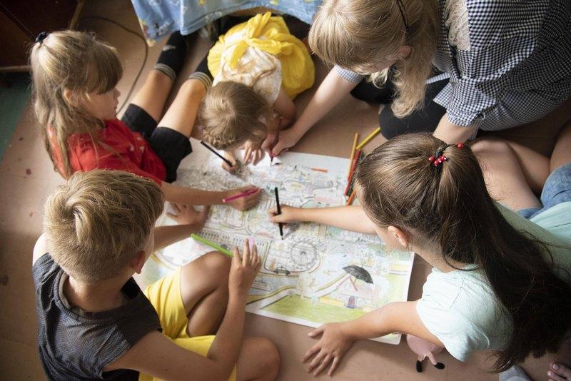Aldeas Infantiles SOS leva a Axenda 2030 e o compromiso cos ODS a 14.000 alumnos galegos