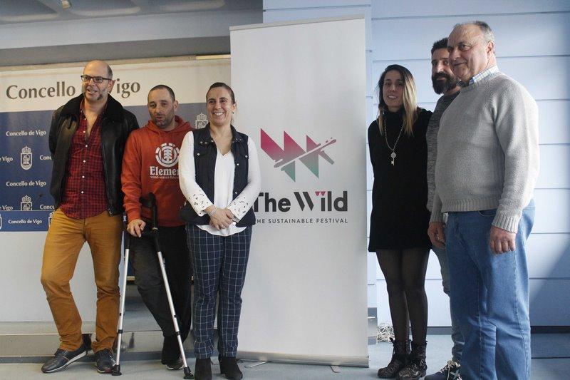 San Miguel de Oia acollerá en xuño a II edición do The Wild Festival