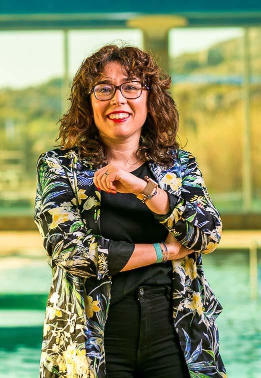 Rosana Canda, única galega na cúpula da asociación de directores de hoteles