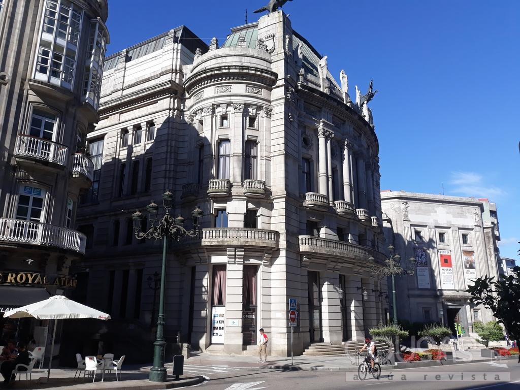 Vigo será escenario da gala dos Premios da Cultura Galega, que este ano renderán homenaxe á movida