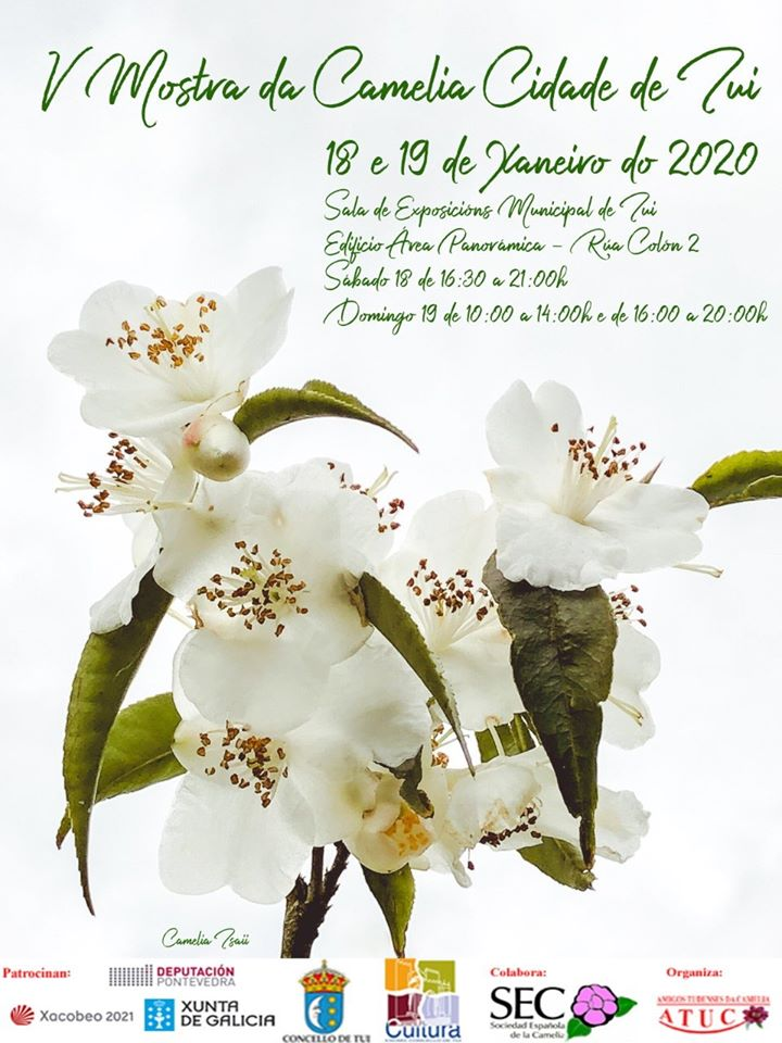 80 expositores de Galicia, Asturias e Portugal