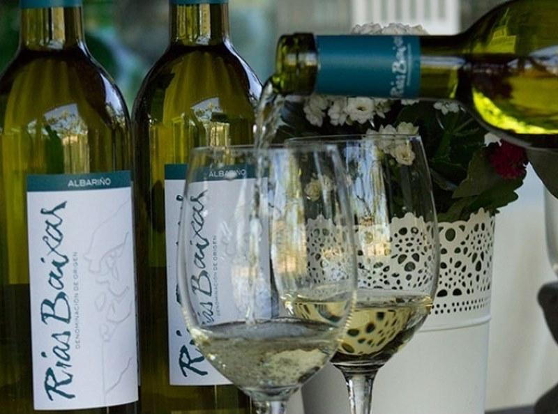 Os viños de Rías Baixas seguen colleitando premios e eloxios en concursos nacionais e internacionais en 2019