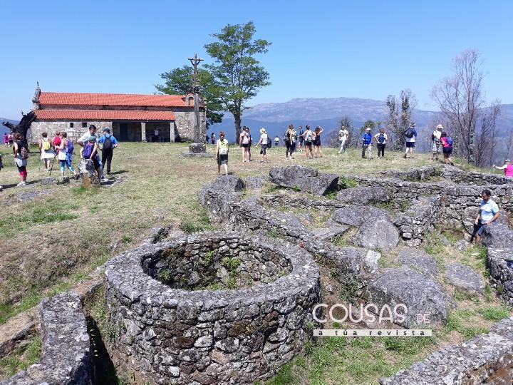 O patrimonio do Condado a estudo nunhas xornadas que se van a celebrar en Ponteareas