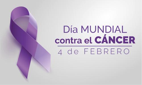 O Día Mundial contra o Cancro celebra o seu 20 aniversario