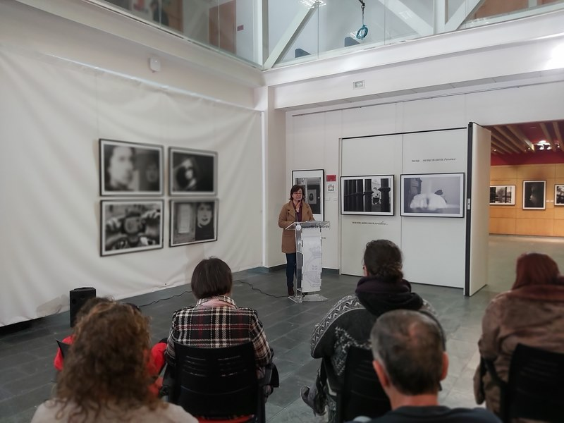 Un recital de poemas para conmemorar o Día de Rosalía na Guarda