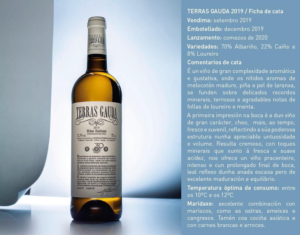 Terras Gauda celebra o 30 aniversario da súa primeira colleita afianzada na diferenciación dos seus viños https://www.cousasde.com/terras-gauda-celebra-o-30-aniversario-da-sua-primeira-colleita-afianzada