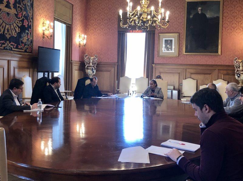 A Deputación de Pontevedra pon en marcha medidas sociais extraordinarias para os concellos de menos de 20.000 habitantes