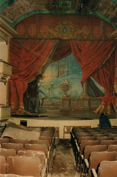 Teatro Principal de Tui