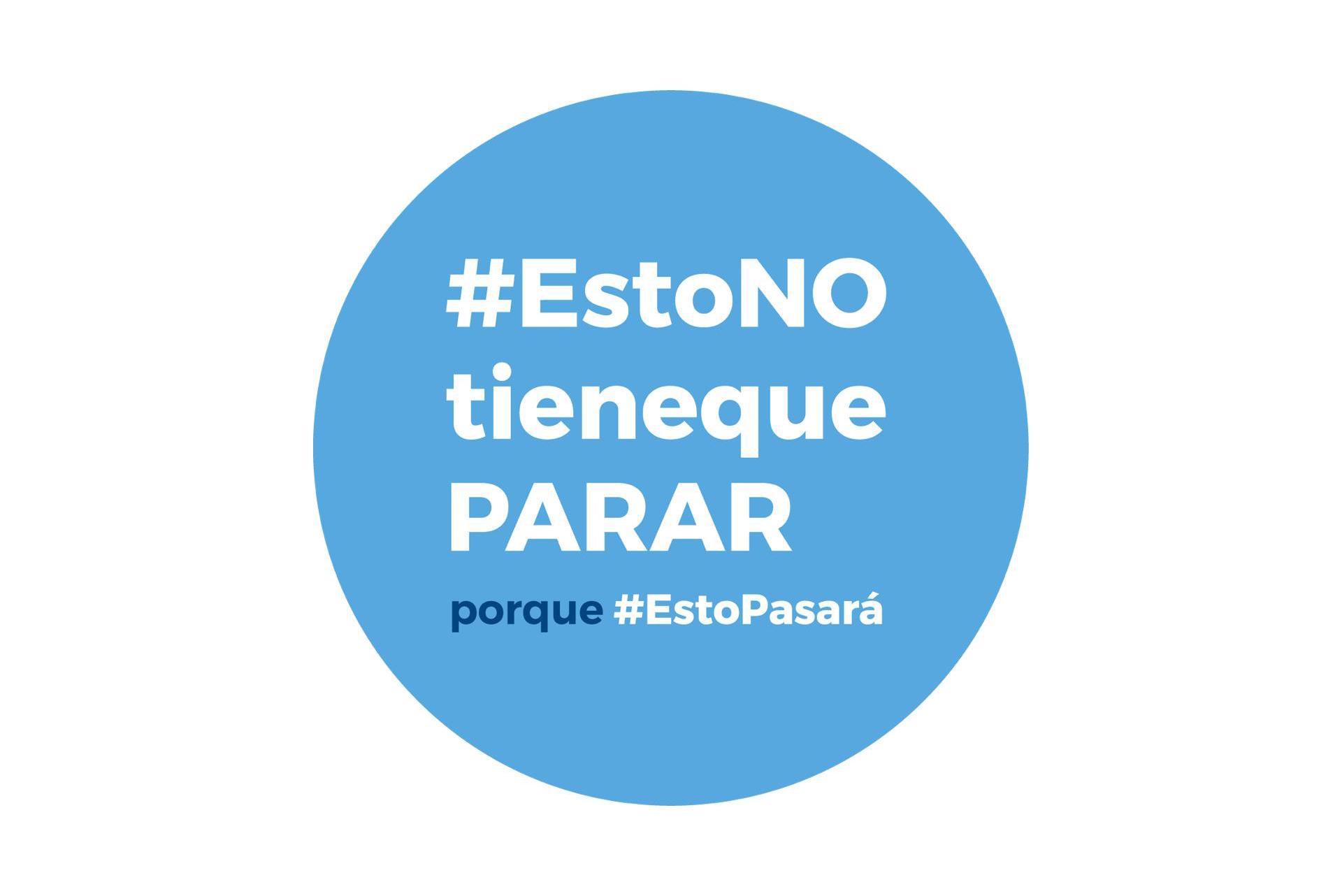 Máis de 600 empresas súmanse nunha semana á iniciativa #EstoNOtienequePARAR