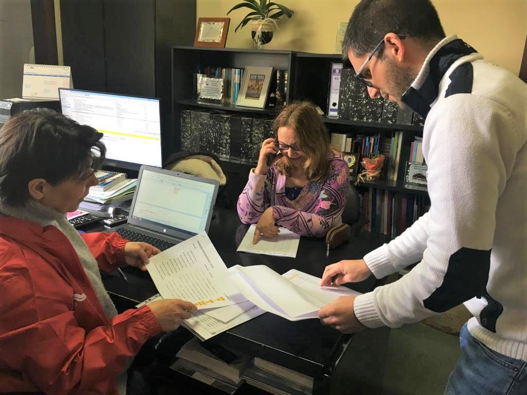 Nigrán ofrece atención psicolóxica especial ante o confinamento e apoio emocional a todas as persoas maiiores de 70 anos que viven soas