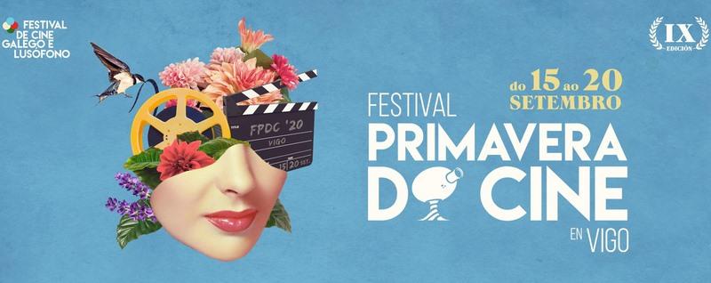 A IX edición do Festival Primavera do Cine celebrarase en Vigo entre o 15 e o 20 de setembro