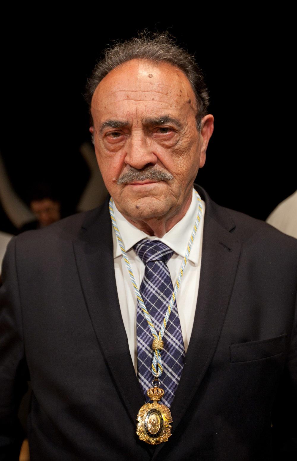 Tomiño rende homenaxe póstuma ao seu fillo predilecto Xose Luis Franco Grande