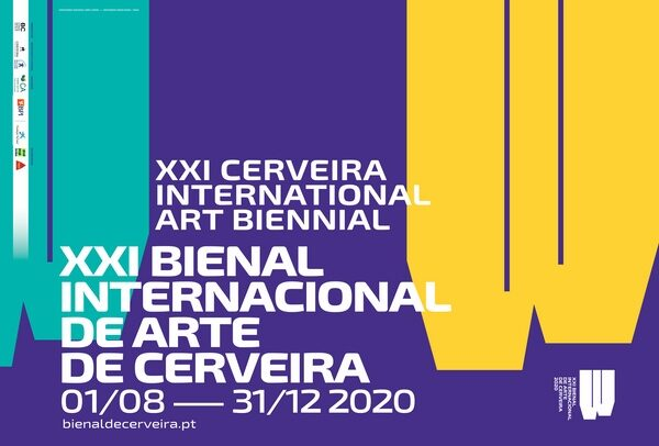 Adiamento da XXI Bienal Internacional de Arte de Cerveira