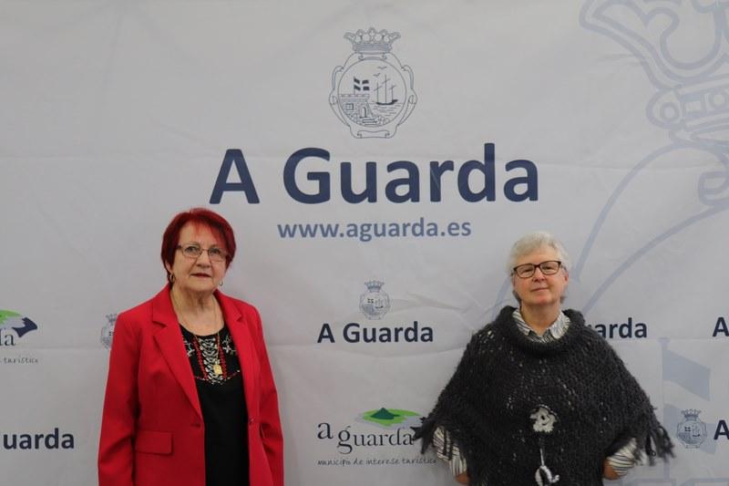 A Guarda vive as Letras Galegas 2020 dun xeito diferente