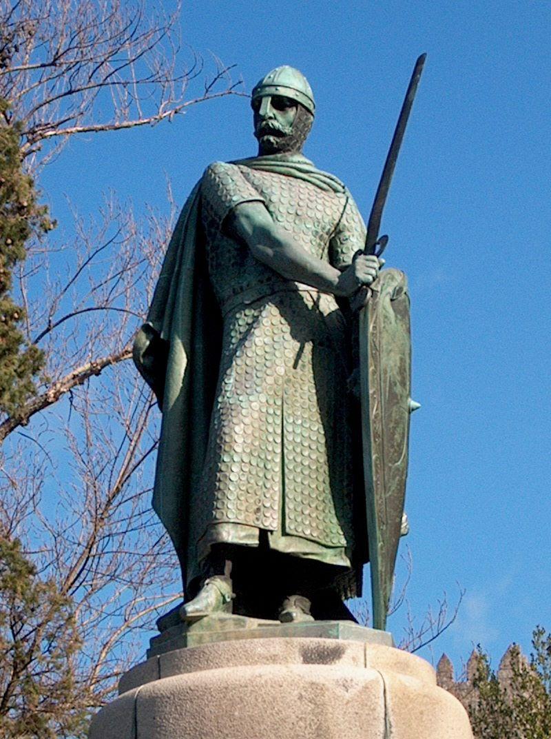 Historia de dúas cidades: O Pacto de Tui en 1137