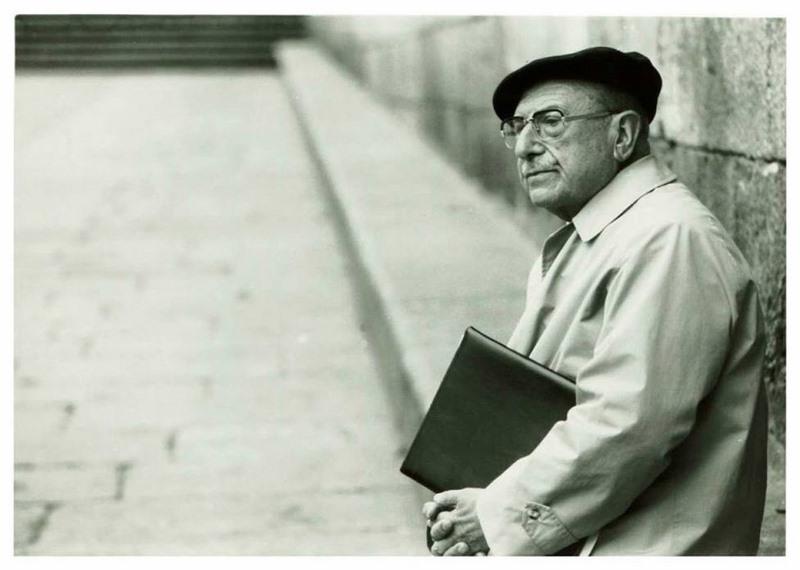 O Día das Letras Galegas máis dixital rende tributo a Carvalho Calero