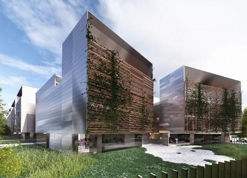 Zona Franca investirá máis de seis millóns de euros na construcción de 14 naves no polígono de Porto do Molle