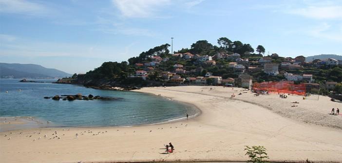 Marín aumenta o gasto nas praias do municipio co fin de que sexan seguras fronte á crise da Covid19