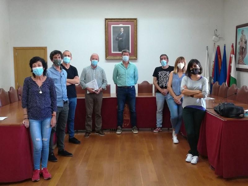 Baiona crea a Comisión de seguimento da COVID no Ensino