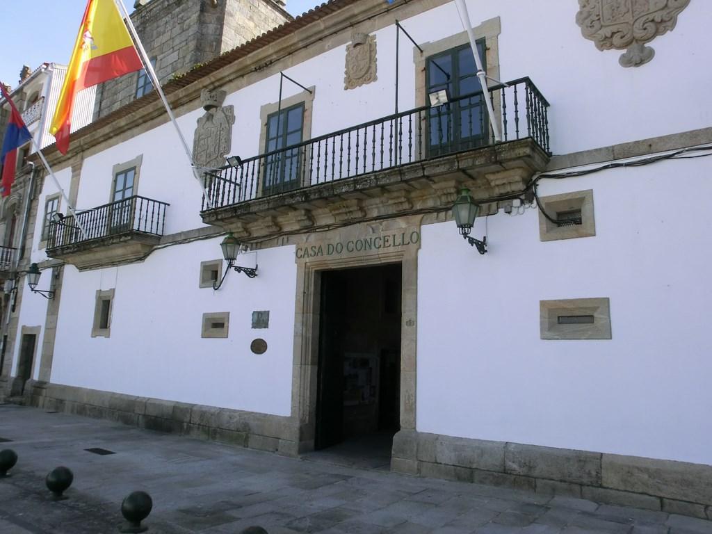 Erizana CF e Instituto de Estudos Miñoranos, Medalla de Ouro do Concello de Baiona