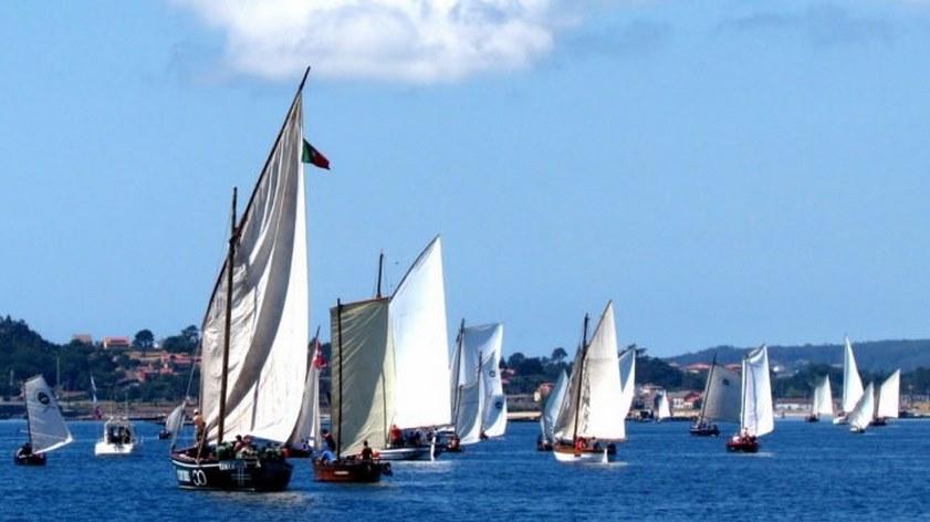Moaña acollerá en 2021 o XV Econtro de Embarcacións Tradicionais de Galicia