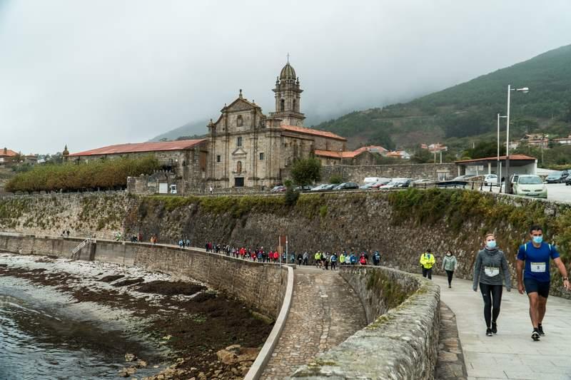 """La Icónica"" cumpriu co desafío para case 150 participantes"