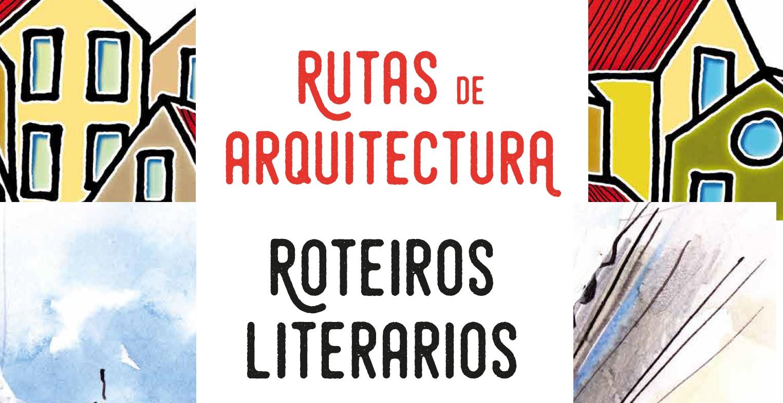 Os Roteiros Literarios e os de Arquitectura toman o relevo na programación Re-Acción Cultural da Deputación de Pontevedra