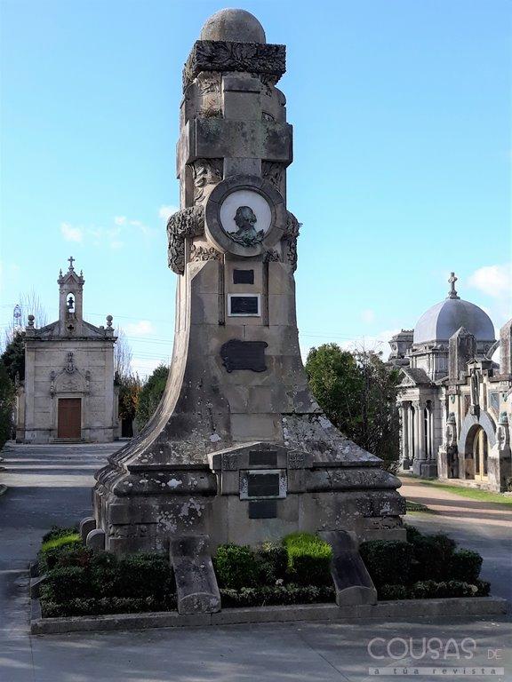 ConcepciónArenal, unha feminista nada fai 200 anos