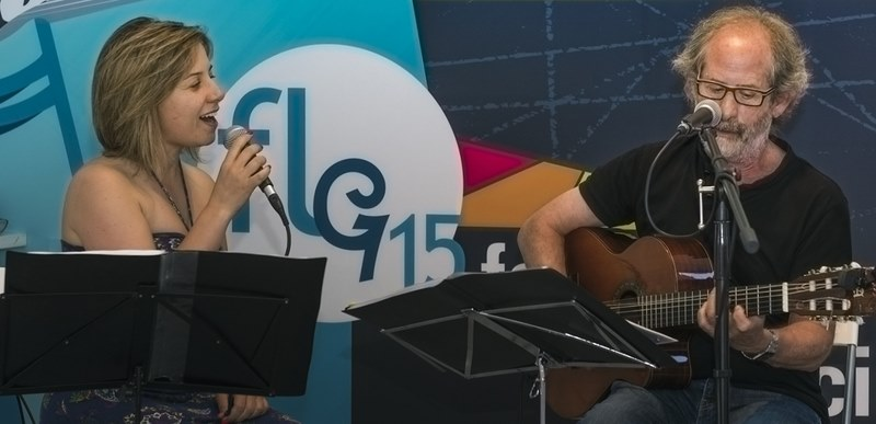 Nigrán celebra as Letras galegas co concerto de 'Xardín Desordenado'