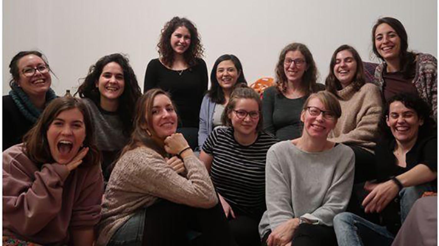 Mulleres científicas únense para pedir medidas urxentes que freen a perda de académicas no ámbito da ecoloxía