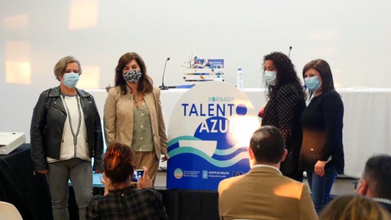 O GALP Ría de Arousa busca iniciativas con talento azul para atraer fondos europeos