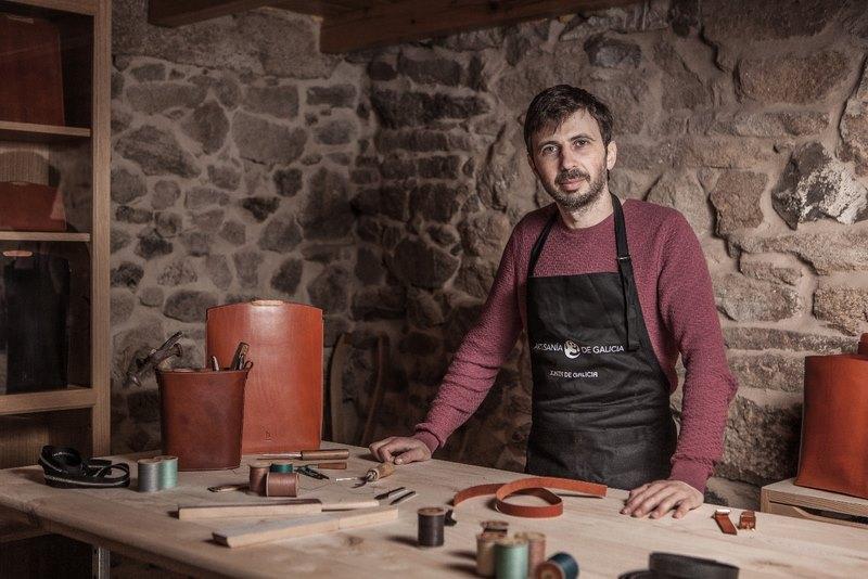 Tres candidaturas galegas optan como finalistas aos Premios Nacionais de Artesanía 2020