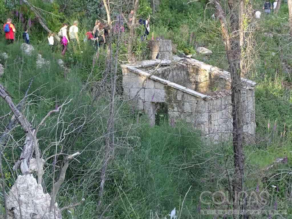 Nigrán aprobou esta semana o proxecto para crear o primeiro parque forestal da comarca