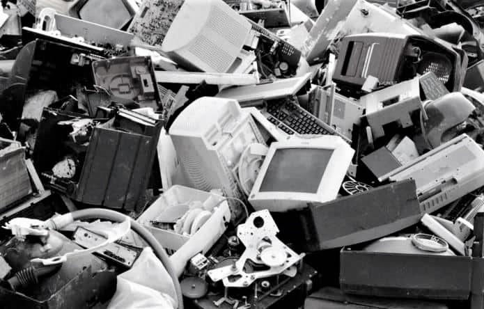 O proxecto europeo ESTRAEE para xestión do 'lixo electrónico', exemplo de colaboración transfronteiriza a prol da da transición ecolóxica