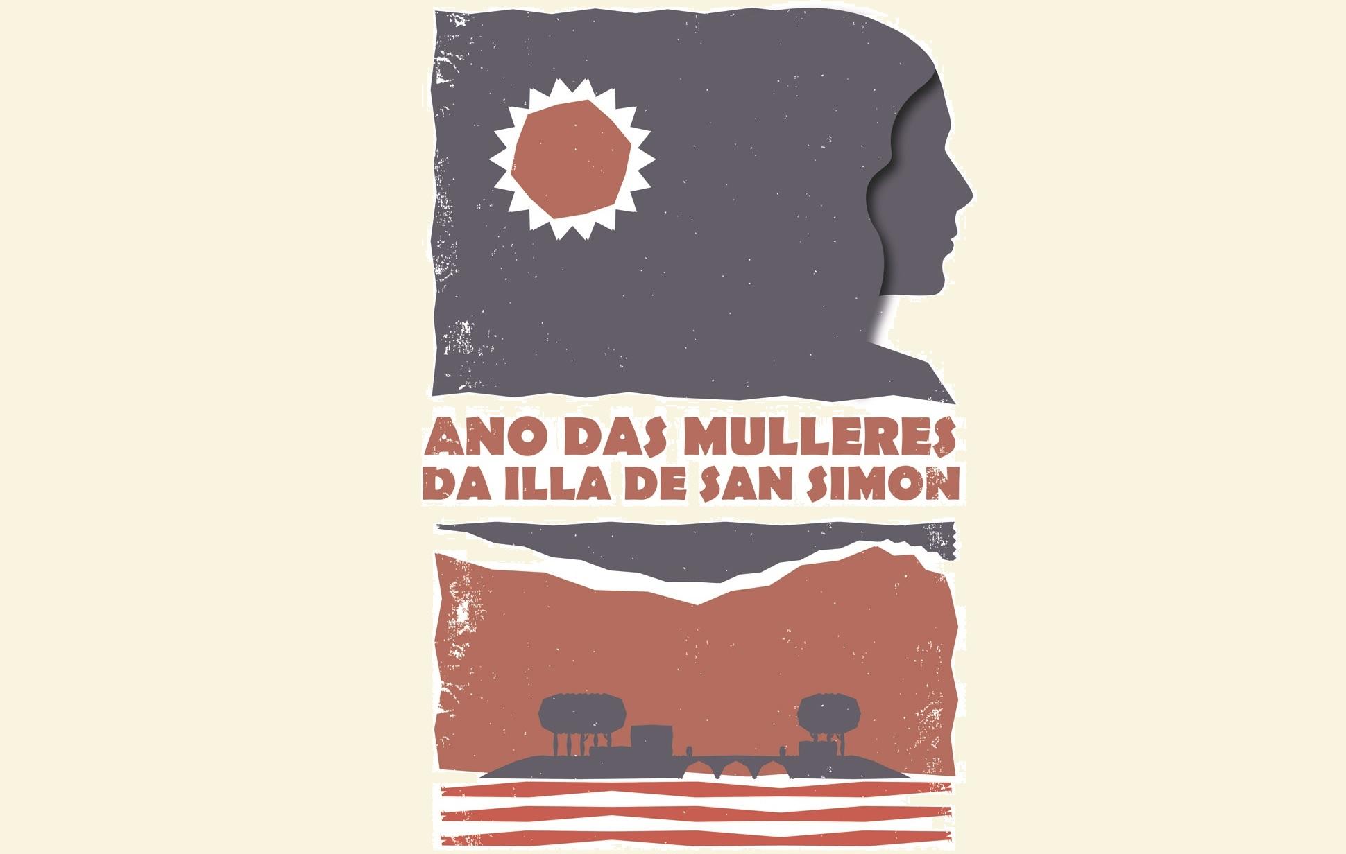 Redondela homenaxeará ás mulleres da illa de San Simón durante todo o ano
