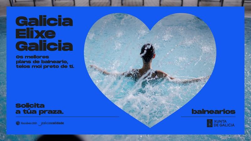 O programa de desestacionalización turística Elixe Galicia, premio Fitur ao mellor produto de turismo activo