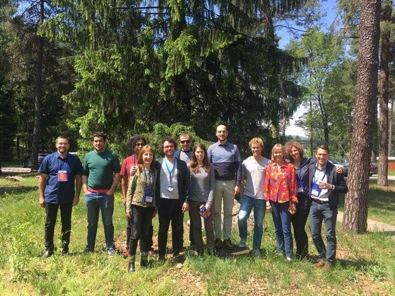 Investigadores internacionais alertan en 'Science' da urxencia de preservar a biodiversidade dos solos para protexelos