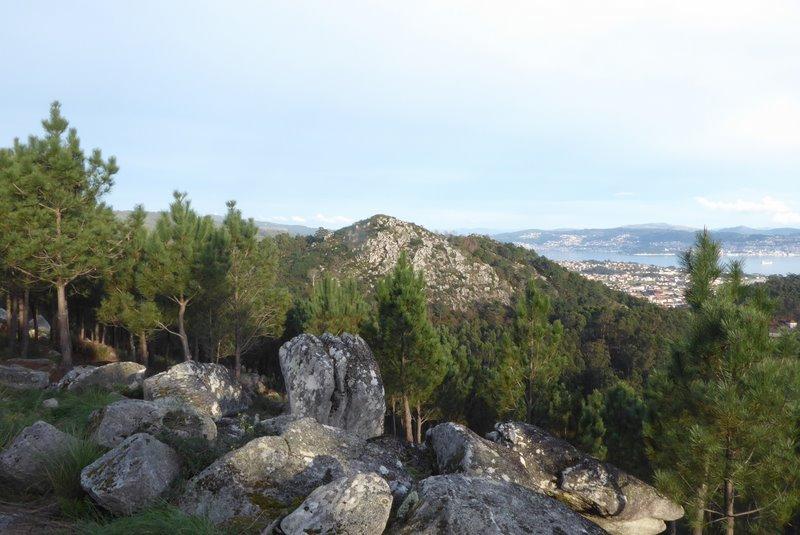 Nuevas rutas de senderismo para gozar de Cangas