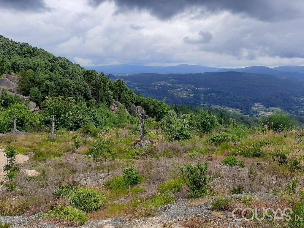 O erbedal da Picaraña, un motivo máis para visitar este espectacular parque forestal