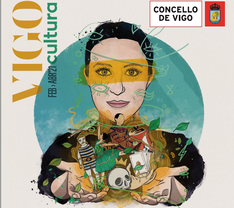 VigoCultura presenta a súa programación de artes escénicas para o primeiro semestre do ano