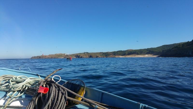 O Galp Ría de Vigo - A Guarda busca proxectos innovadores