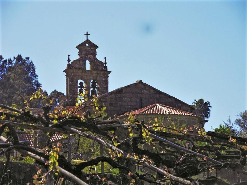 A Saúde de Parada de Miñor: O último santuario mariano da Idade Moderna miñoran