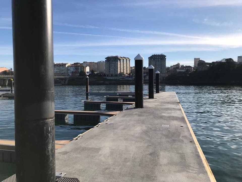 O (GALP) da Ría de Vigo-A Guarda financiou nos últimos dous anos25 proxectos