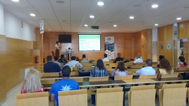 O GALP Ría de Vigo - A Guarda destinou no último ano case 600.000 euros a proxectos da súa zona