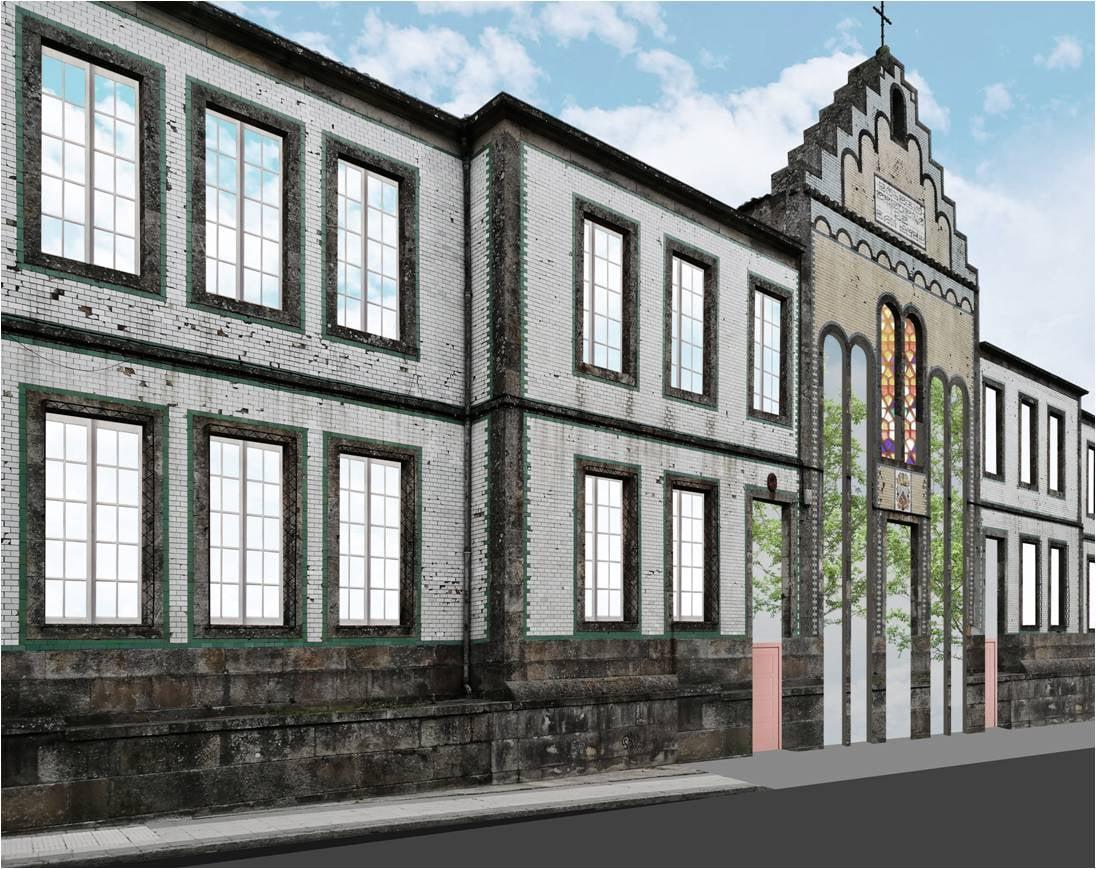 San Xerome construirá vivendas para persoas con diversidade intelectual do Baixo Miño