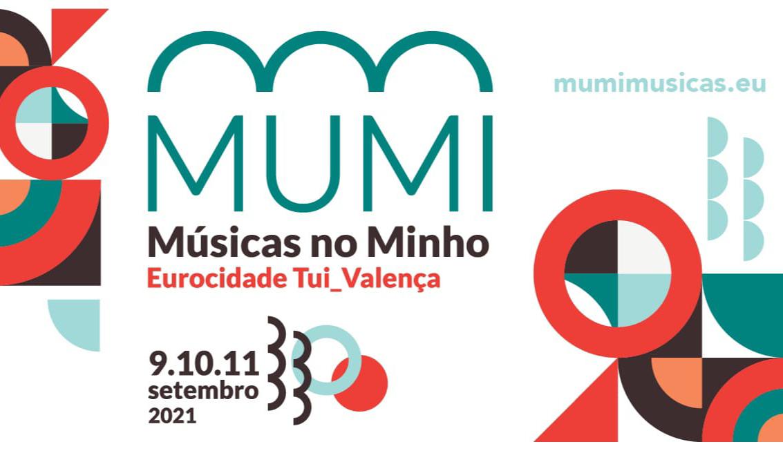 A Eurocidade de Tui - Valença acollerá en setembro 'MUMi - Músicas no Minho', o primeiro mercado profesional de música e cultura