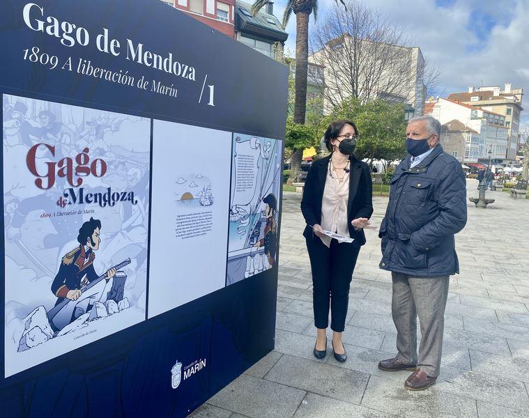 Marín adicará o Premio Liberación ás ONGs da vila